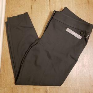 NWT Loft Plus Skinny Dress Pants